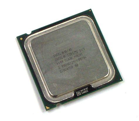 Processor 2 Duo E4400 2 0 Ghz intel sla3f 2 duo e4400 2 00ghz socket t lga775