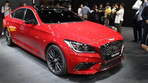 Hyundai's Luxury Brand Is Born With Genesis G90