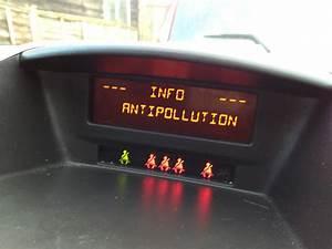 Voyant Anti Pollution 307 : antipollution d finition c 39 est quoi ~ Gottalentnigeria.com Avis de Voitures