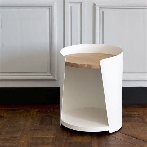 Tables De Nuit by Tables De Nuit Design Table De Chevet Kabino Tiroir With