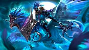 Skywrath Mage Dota 2 Hero Roles Support Nuker Disabler ...