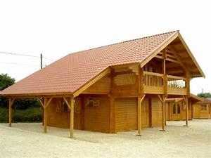 Lame Bois Pour Construction Chalet : chalet habitation bois lorraine chalet bois en kit chalet flavie ~ Melissatoandfro.com Idées de Décoration