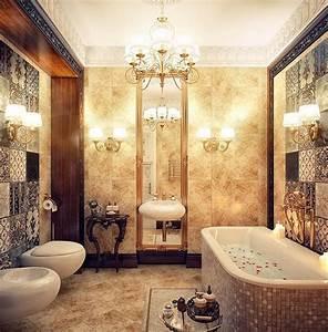 15, Ultimate, Luxurious, Romantic, Bathroom, Designs