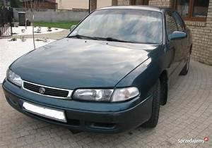 Mazda 626 Cronos 2 0 Kat 1995
