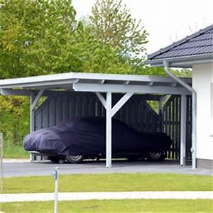 Faire Un Carport : comment monter un carport ~ Premium-room.com Idées de Décoration