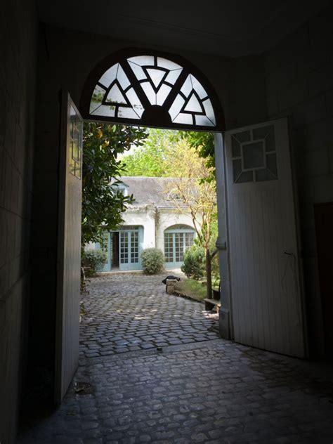 chambres d hotes tours la maison jules voie verte tours montlouis sur loire