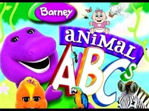 animal abcs youtube