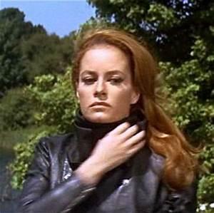 Luciana Paluzzi - James Bond Actresses