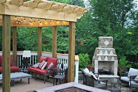 Outdoor Rooms : 20 Amazing Backyard Living Outdoor Room Ideas