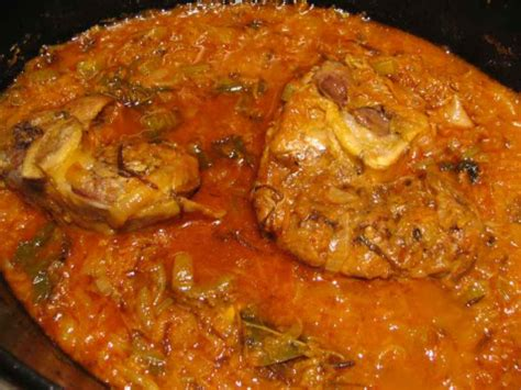 cuisiner osso bucco recette osso bucco 750g