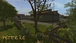 Fs17 Petite Map : petite ile v 1 1 fs2017 farming simulator 17 2017 mod ~ Medecine-chirurgie-esthetiques.com Avis de Voitures