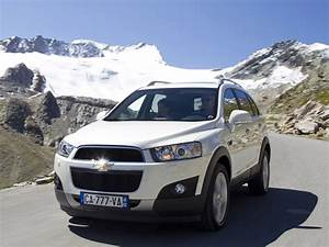 Car In Pictures  U2013 Car Photo Gallery  U00bb Chevrolet Captiva