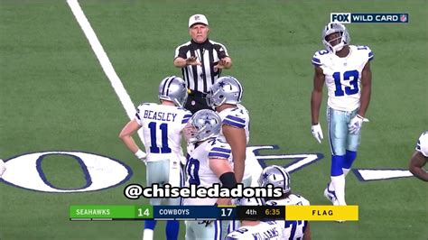 nfl wildcard weekend game  game highlight