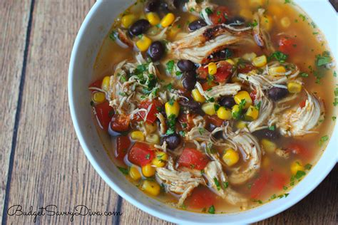 chicken soup recipe the best chicken soup ever recipe budget savvy diva