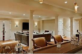 Basement Design Ideas Designing Any Room Can Be Tough But Basement Decor Ideas9