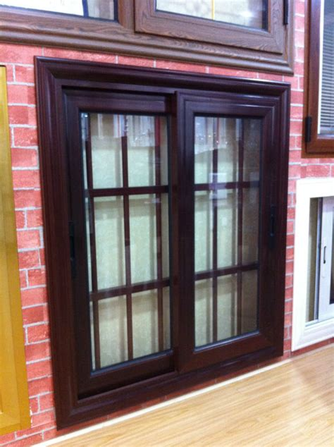window frame colors bronze color anodized aluminium window for south africa clients buy brown aluminum windows