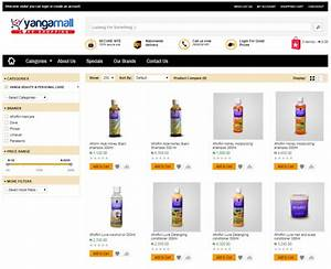 E-commerce website on OpenCart Nigeria Online Retail Company