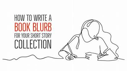 Blurb Write Story Short