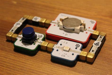 Elektronik Projekte Ideen by Lightup Helps Learn Electronics With Augmented