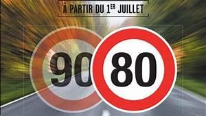 Vitesse A 80km H : limitation de vitesse 80 km h un co t non n gligeable ~ Medecine-chirurgie-esthetiques.com Avis de Voitures