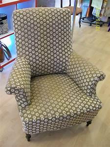 Fauteuil Style Anglais : l 39 housse fauteuil anglais ~ Teatrodelosmanantiales.com Idées de Décoration