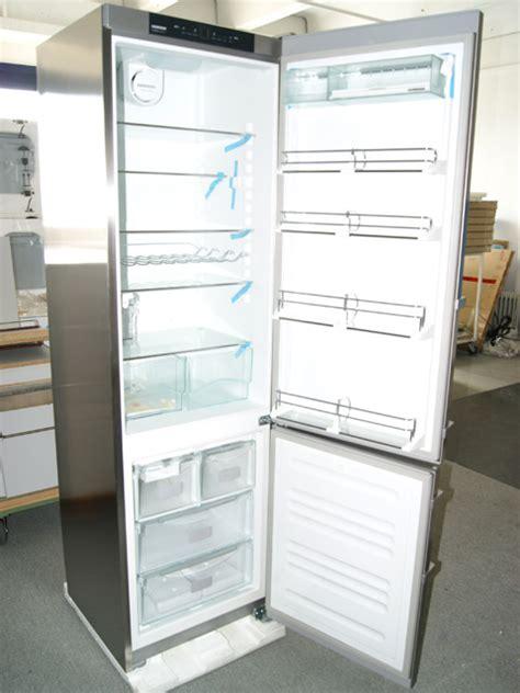 liebherr kühl gefrierschrank kombination liebherr k 252 hl gefrier kombi k 252 hlschrank gefrier icemaker eisw 252 rfel nofrost a ebay