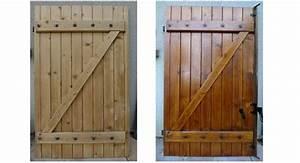 renovation de volets lasuresentretien du bois le blog du With repeindre des volets en bois