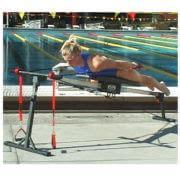 Vasa Swim Bench by Vasa Swim Bench Swim Trainer Vasa Inc