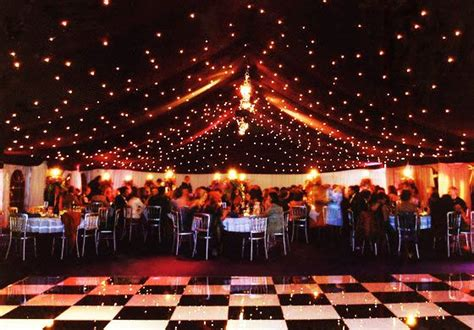 starry night wedding ideas pinterest dance floors