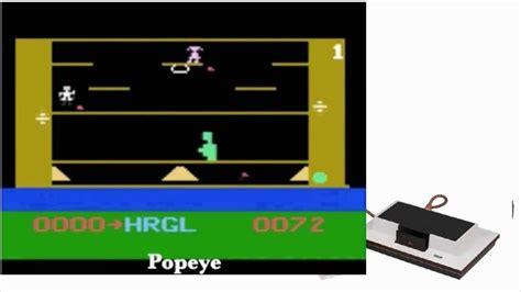 Best Magnavox Odyssey Games - Magnavox Odyssey - YouTube