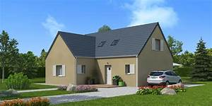 Prix Kit Maison Bois : construire sa maison en bois prix calculer le prix de ~ Premium-room.com Idées de Décoration