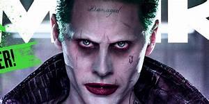 Suicid Squad Joker : suicide squad zack snyder david ayer tease boundary pushing joker ~ Medecine-chirurgie-esthetiques.com Avis de Voitures