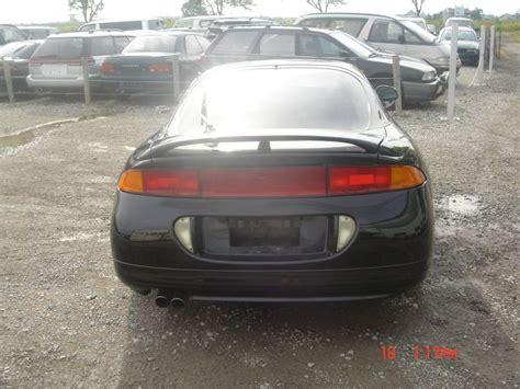 Mitsubishi Eclipse Used For Sale by Mitsubishi Eclipse 1996 Used For Sale