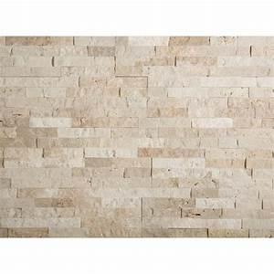 les 25 meilleures idees concernant pierre parement sur With good terrasse jardin leroy merlin 3 des plaquettes de parement en pierre naturelle beige