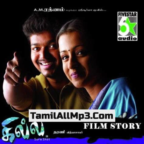 Check spelling or type a new query. Gilli Film Story Mp3 Songs Download Gilli Film Story 2012 Mp3 Songs isaimini Download Gilli Film ...
