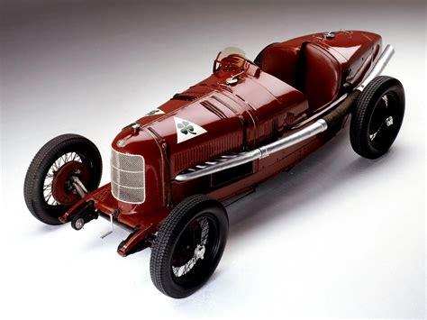 Alfa Romeo Tipo P2 Cool Cars Wallpaper