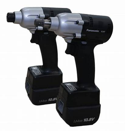 Panasonic Tools Mechanical Assembly Pulse Wrenches Torque