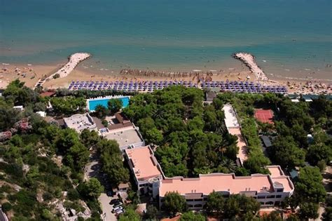 Hotel Gabbiano Bari - hotel gabbiano 3 5 ab chf 0 italien apulien