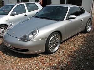 Jantes Porsche 996 : porsche 996 carrera 2 3 4 option pse avec jantes bbs ~ Gottalentnigeria.com Avis de Voitures