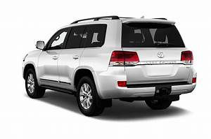 Toyota Land Cruiser 2017 : 2018 toyota land cruiser one week review automobile magazine ~ Medecine-chirurgie-esthetiques.com Avis de Voitures