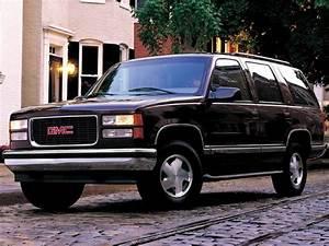 1999 Gmc Yukon Slt 4dr 4x4 Pictures