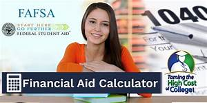 Efc Number Chart 2018 2020 21 Financial Aid Expected Family Contribution Efc