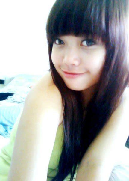 Abg Imut Lesung Pipit Cewek Sexy Indo