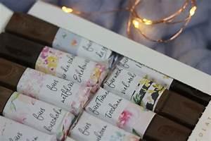 Valentinstag Geschenke Selber Machen : valentinstag diy f r merci verpackung mit merci druckvorlage ~ Eleganceandgraceweddings.com Haus und Dekorationen