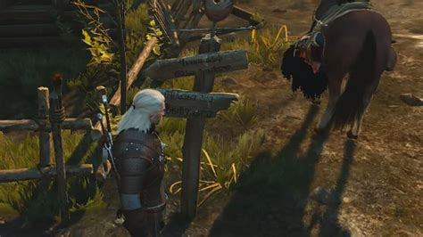 Fast Travel Using Boats Witcher 3 by 15 Best Witcher 3 Mods And Why You Need Them Gamers Decide