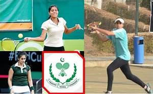 Pak women tennis players faced huge trouble at airport