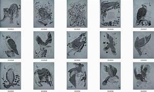 Tattoo Berechnen : japanische tattoo vorlagen book buch tiger adler und schlange 50 seiten a4 ebay ~ Themetempest.com Abrechnung