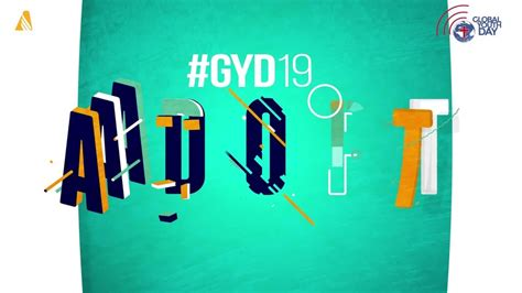 Global youth service days on april, 2021: Global Youth Day 2019   Adventist News Network