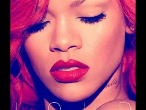 The songs on this are ordered. My top 10 Rihanna songs! (2006 - 2012) - YouTube