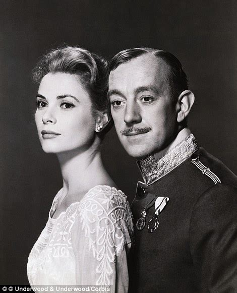 actress grace kelly death grace kelly 30 years after princess death actress